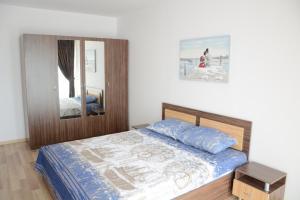 Balchik Amazing Sea View, Appartamenti  Balchik - big - 16