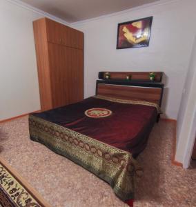 Apartments Verkhnyaya Belorusskaya