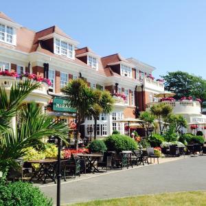 米拉華酒店 (Hotel Miramar)