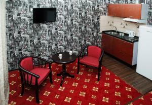 Отель Уютный дом - фото 3