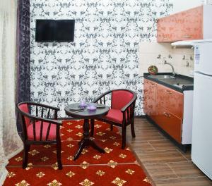 Отель Уютный дом - фото 6