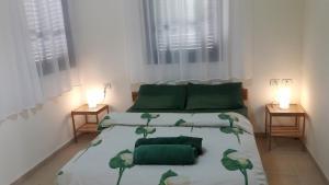 Holiday Home Raz, Apartments  Kefar Sava - big - 6
