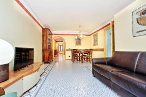 Frattina Halldis Apartment