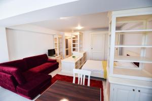 Airport Residence, Apartmány  Otopeni - big - 99