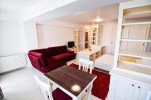 Airport Residence, Apartmány  Otopeni - big - 80