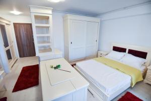 Airport Residence, Apartmány  Otopeni - big - 81