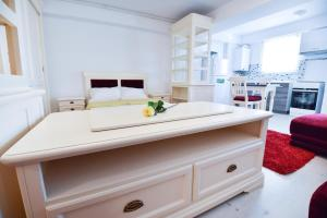 Airport Residence, Apartmány  Otopeni - big - 75