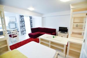 Airport Residence, Apartmány  Otopeni - big - 72