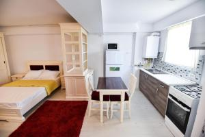 Airport Residence, Apartmány  Otopeni - big - 12