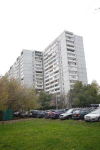Апартаменты на Яблочкова 41 А , Апартаменты  Москва - big - 4
