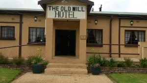 The Old Mill Hotel, Hotely  Machadodorp - big - 89