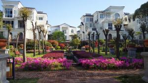 Qiandeng Villa