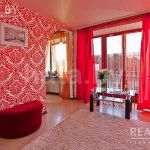Апартаменты Ольга студия на Независимости - фото 2