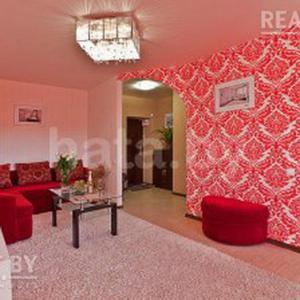 Апартаменты Ольга студия на Независимости - фото 1