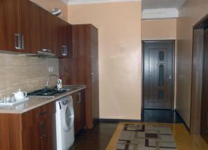 Апартаменты На Рустама Рустамова 72А - фото 8