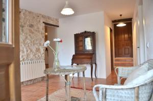 Casa Rural Finca Buenavista, Hétvégi házak  Valdeganga de Cuenca - big - 9