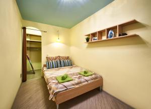 Апартаменты на Гикало - фото 4