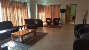 Horizon Luxury Guesthouse