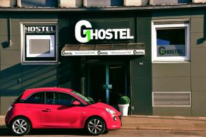 G1 Hostel HH-City
