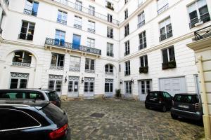 Luckey Homes Apartments - Rue Saint Augustin