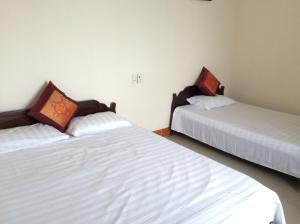 Thoi Dai Hotel, Hotely  Dong Hoi - big - 4