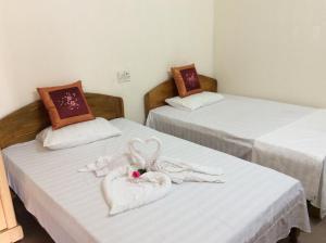 Thoi Dai Hotel, Hotely  Dong Hoi - big - 7