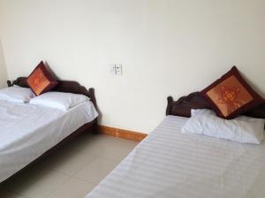 Thoi Dai Hotel, Hotely  Dong Hoi - big - 13