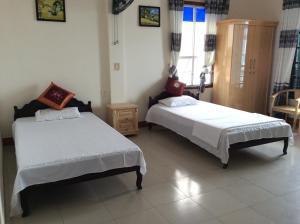 Thoi Dai Hotel, Hotely  Dong Hoi - big - 11