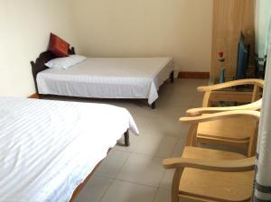 Thoi Dai Hotel, Hotely  Dong Hoi - big - 15