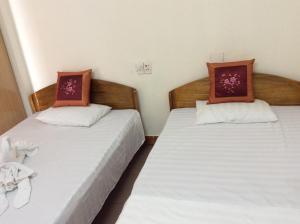 Thoi Dai Hotel, Hotely  Dong Hoi - big - 6