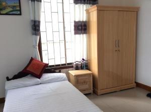Thoi Dai Hotel, Hotely  Dong Hoi - big - 16