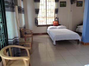Thoi Dai Hotel, Hotely  Dong Hoi - big - 1