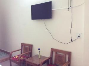 Thoi Dai Hotel, Hotely  Dong Hoi - big - 8