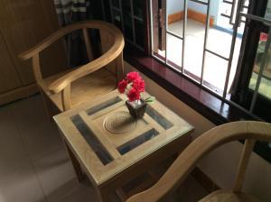 Thoi Dai Hotel, Hotely  Dong Hoi - big - 10