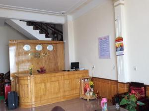 Thoi Dai Hotel, Hotely  Dong Hoi - big - 18