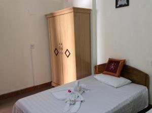 Thoi Dai Hotel, Hotely  Dong Hoi - big - 19