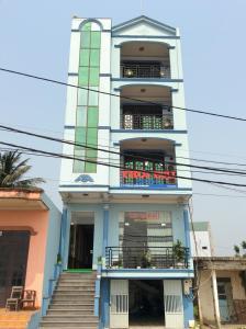 Thoi Dai Hotel, Hotely  Dong Hoi - big - 20