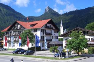 Kreuth Hotels