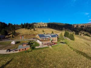 Berggasthof-Pension Todtnauer Hütte