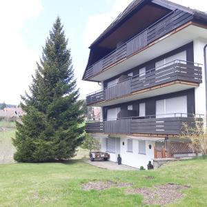 Ferienappartement Schwarzwaldbub