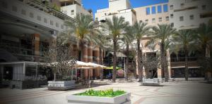 Holiday Home Raz, Apartments  Kefar Sava - big - 3