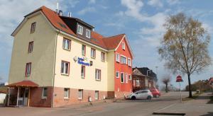 Hotel Ratscafe Ãœckeritz