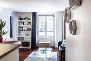 Lovely 1 bedroom apartment in the Historic Marais