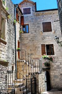 4 hviezdičkový apartmán Apartments Parteli Kotor Čierna Hora