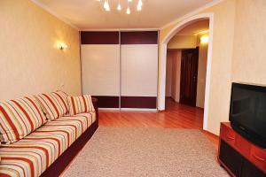 Apartment na Ovchinnikova