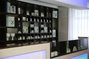 Отель Викей - фото 25