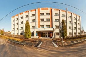 Отель Павловск - фото 2