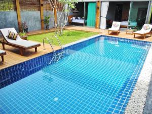 COCO Rawai 2 bedrooms Pool Villa