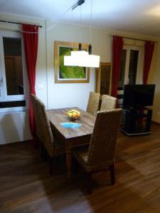il 23 Holiday Home, Ferienhäuser  La Spezia - big - 27