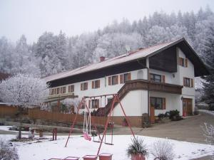 Familienferienhof-Fischer
